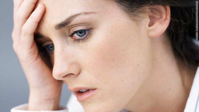 Мигрень — болезнь женщин