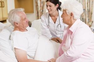 Процесс реабилитации после перенесенного геморрагического инсульта