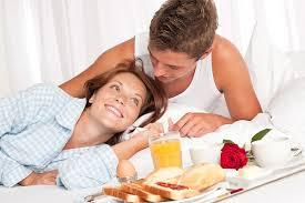Удачный брак — здоровое сердце