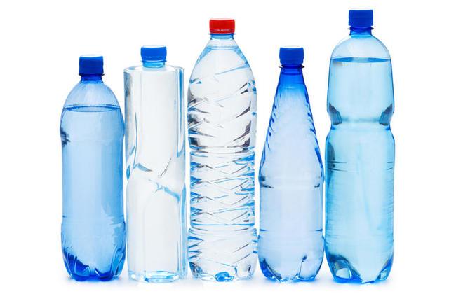 Бутилированная вода повышает давление