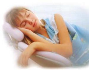 Раннее засыпание понижает давление