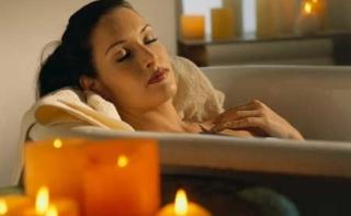 Реальная угроза сердечного приступа – горячая ванна в холодный день
