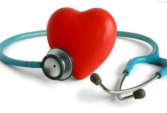 Сердечные приступы чаще случаются в холодную погоду