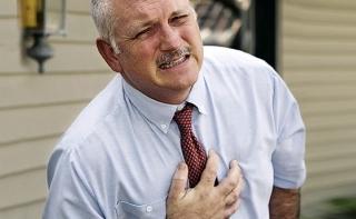 Когда боль в груди — признак инфаркта?