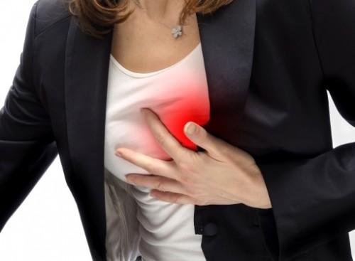 Раннее менархе оказалось связано с проблемами с сердцем