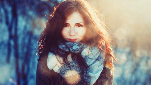 Холодное время года. Как не заболеть?