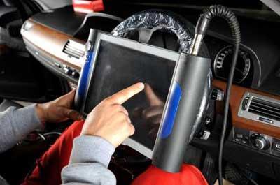 Профессиональное оборудование для диагностики в интернет-магазине «CarScanner»