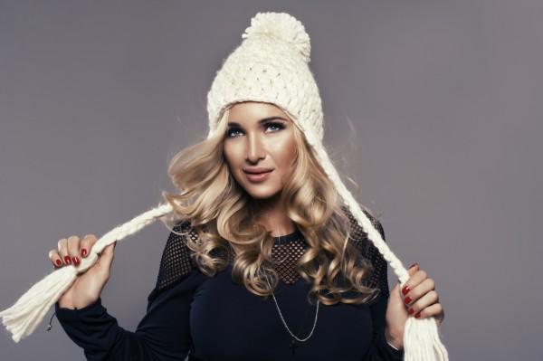Защитите волосы зимой