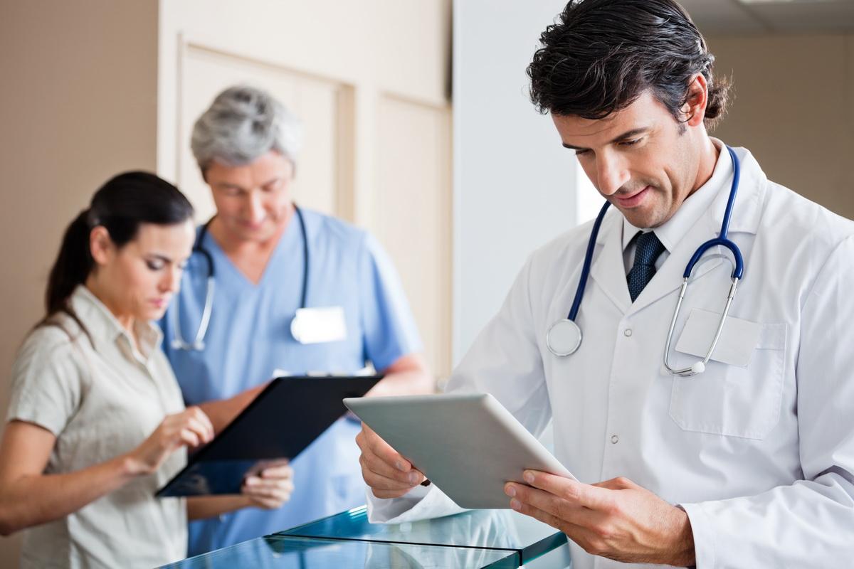 Лечение в Германии, профессиональная помощь в восстановлении здоровья