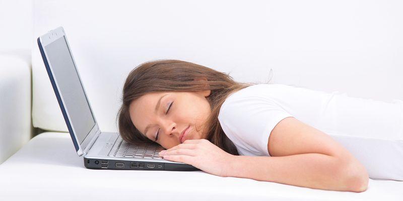 Залог крепкого сна