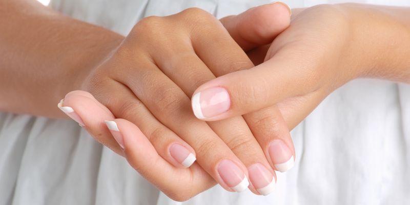 Что говорят о нас наши ногти