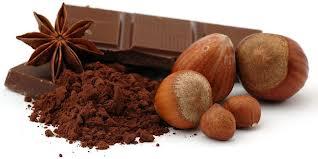 Такой полезный шоколад