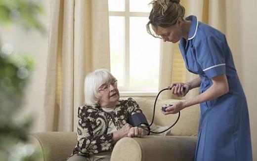 Особенности пансионатов для престарелых людей