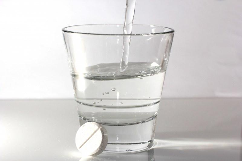 Как принимать аспирин