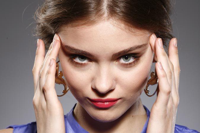 Как бороться с головной болью?