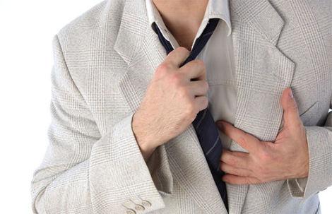Сердечный приступ — Симптомы, причины, признаки, первая помощь — Что делать и как снять