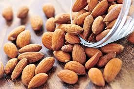 Миндаль уберет лишний вес и защитит сердце
