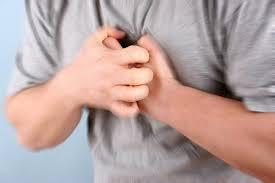 Псориаз вкупе с сердечным приступом приближают фатальный исход