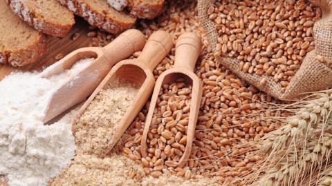 От болезней сердца способно защитить зерно
