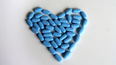 Ученые выяснили, что виагра полезна для сердца