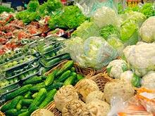 Овощи и фрукты — ключ к здоровым сосудам и сердцу, показал анализ