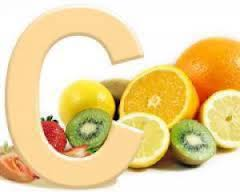Витамин С поможет снизит артериальное давление
