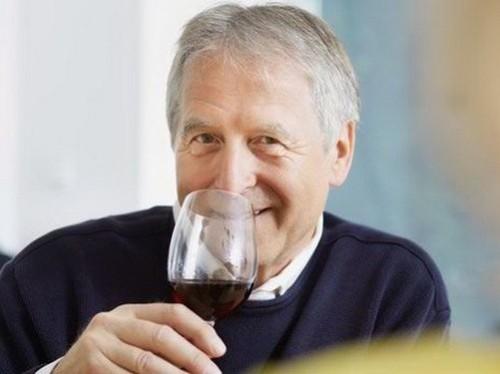 Алкоголь снижает риск развития сердечной недостаточности