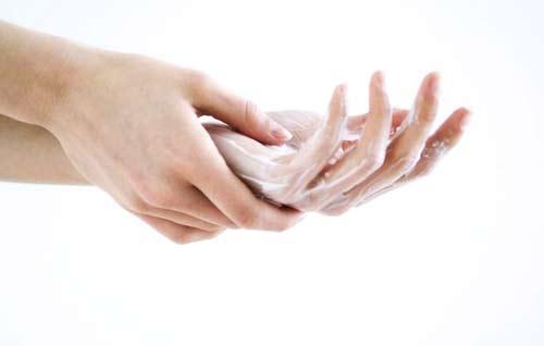 Красота кожи рук и ногтей