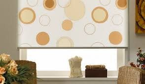 Рулонные шторы – это гармоничное оформление любого интерьера