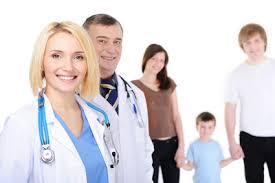Диагностический центр – это квалифицированная помощь пациенту