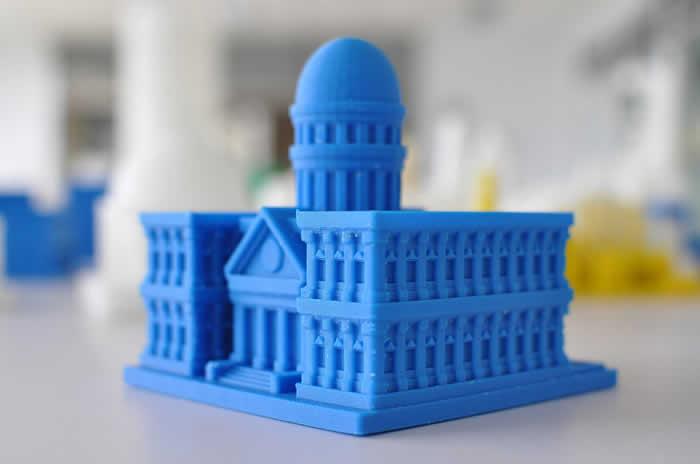 Центр 3D-прототипирования