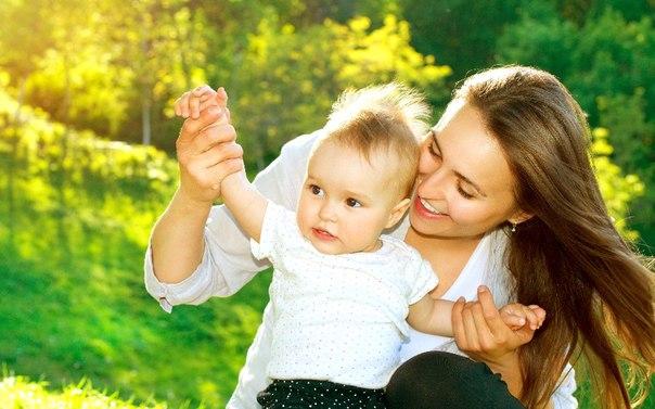 Счастливый ребенок – счастливая мама! Все для беременных и малышей