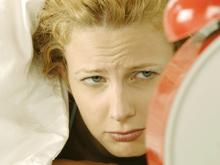 Хроническая бессонница повышает риск развития гипертонии