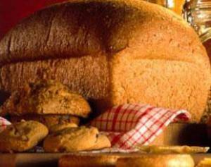 Хлеб предотвращает сердечно-сосудистые заболевания