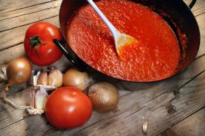Как приготовить соус для здорового сердца