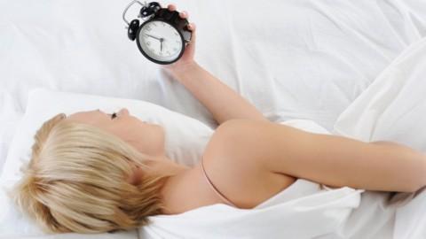 Обнаружена связь между гипертонией и длительным засыпанием