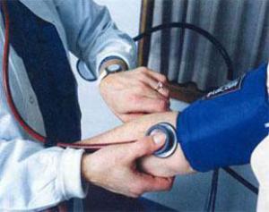 Умеете ли вы измерять артериальное давление?