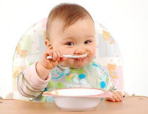 Кардиологи советуют контролировать питание детей детсадовского возраста