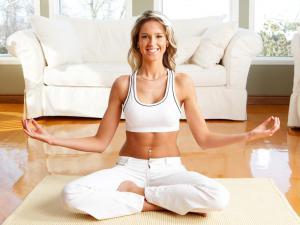 Йога снижает кровяное давление