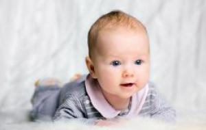 Ученые: риск диабета и высокого давления выше у первого ребенка в семье