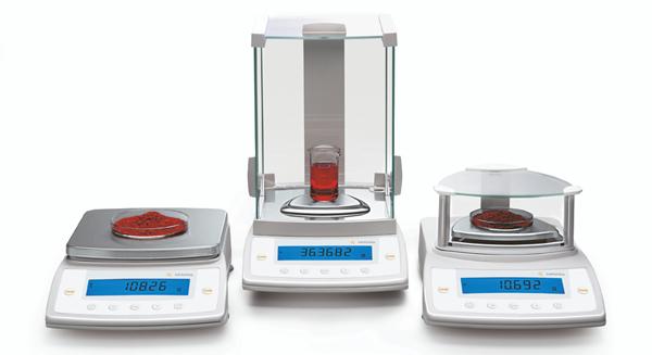 Как правильно выбрать лабораторные весы