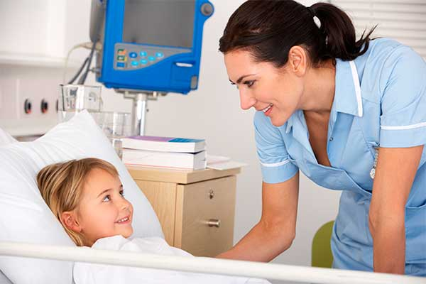 Профессиональная помощь в получении экстренной госпитализации в Москве, компания «MHS»