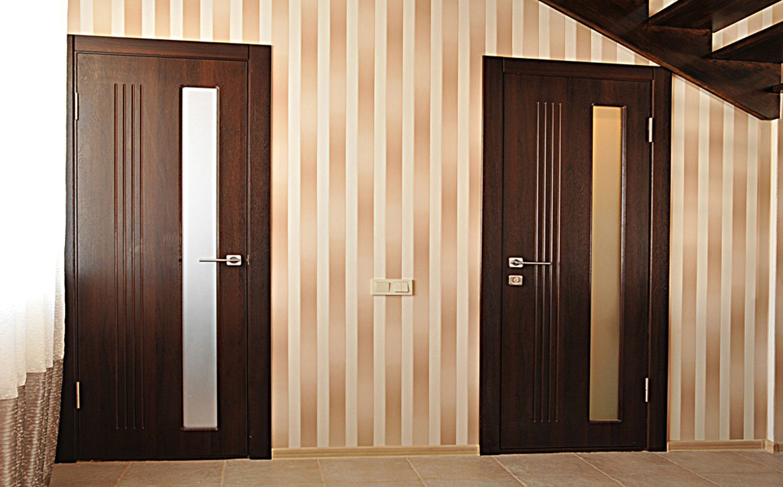 Двери, способные украсить любой интерьер