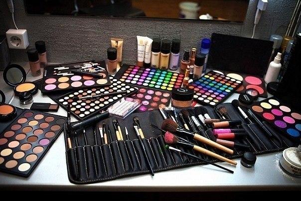 «CosmeticGid» – высококачественная профессиональная косметика по разумным ценам
