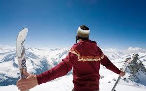 Зимний отдых и туризм