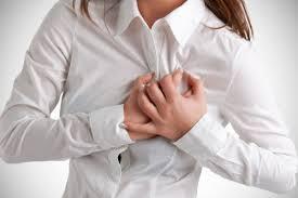 Риск инфаркта можно определить за 10 лет до его наступления