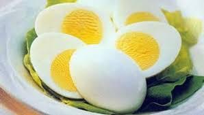 Яичные белки — лекарство от высокого давления, — ученые