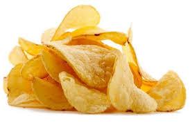 Картофельные чипсы подрывают здоровье сердца