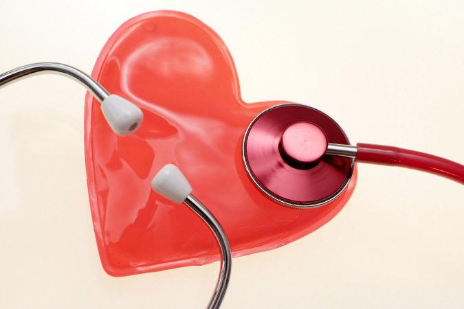 Половина женщин в Европе умирает из-за проблем с сердцем