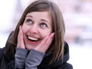 Смех снижает давление и даже омолаживает кожу